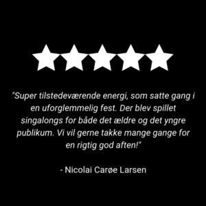 Nicolai Carøe Larsen_